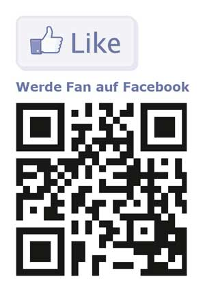 kleben sie ihrem kunden einen qr code. Black Bedroom Furniture Sets. Home Design Ideas