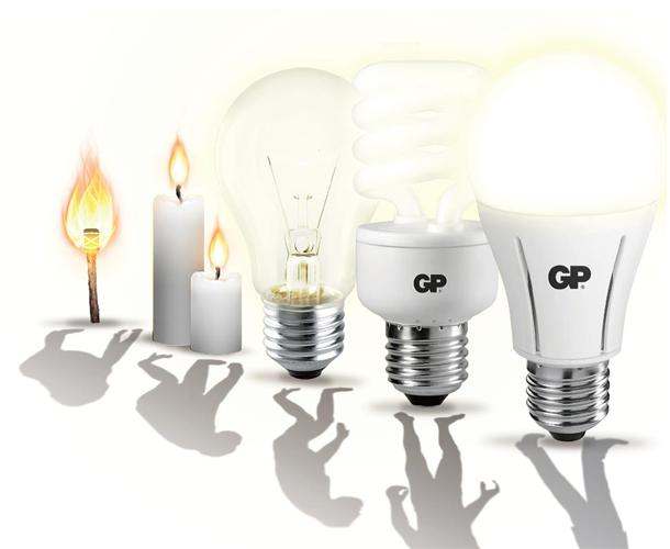 LED – Energie sparen ohne Kompromisse