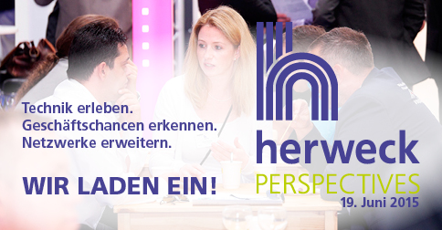 Herweck Perspectives 2015