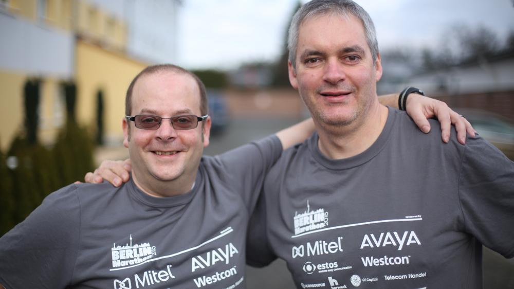 Herweck Marathon Männer