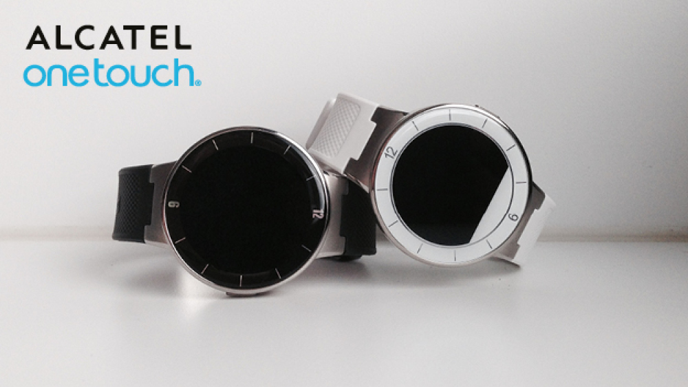 Getestet: Alcatel OneTouch Watch