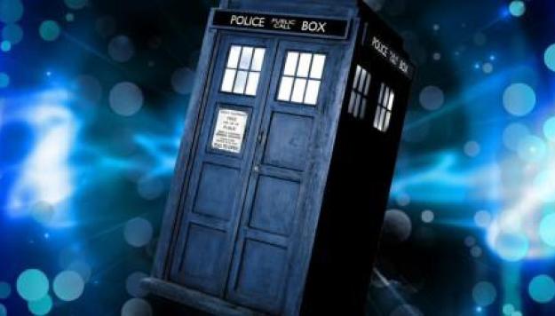 Plantronics Voyager Focus im Doctor Who Dauertest