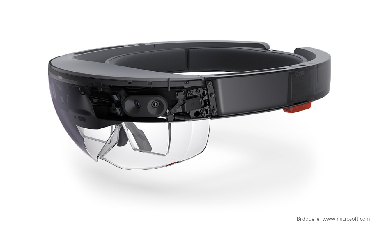HoloLens – the next PC
