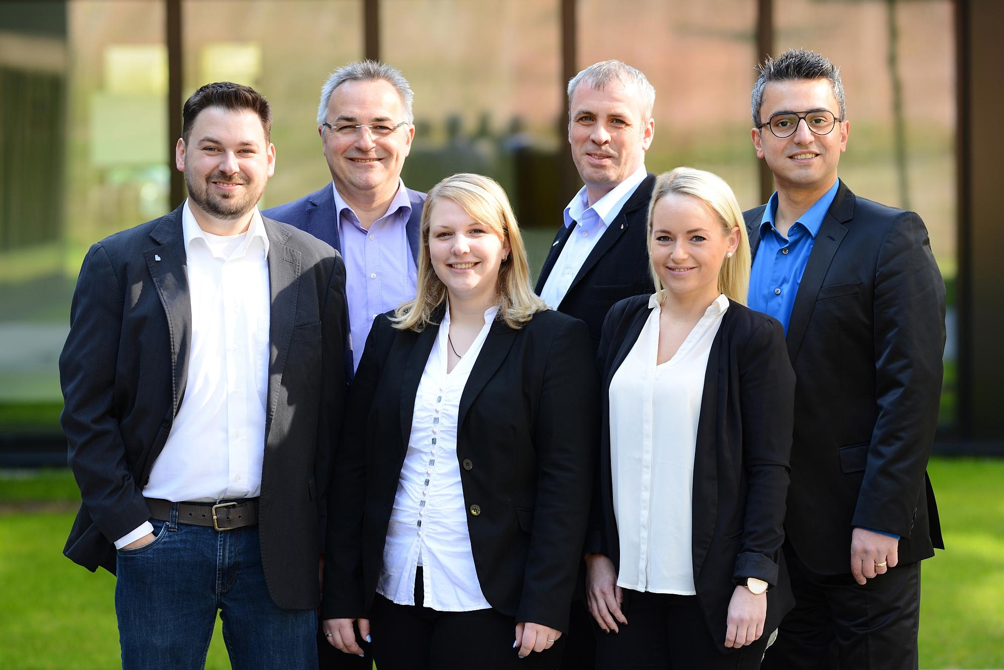 Team Telefónica – eine top Mannschaft